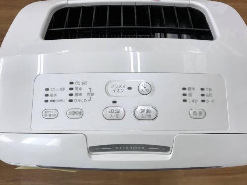 空気清浄機のダイキン