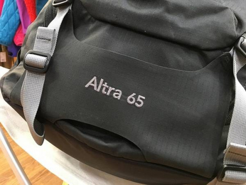 ALTRA65の買取