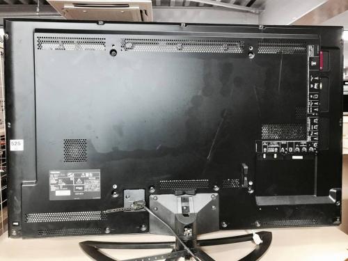 液晶テレビの東芝