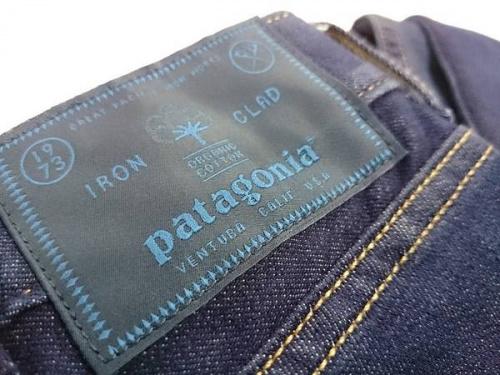 メンズファッションのパタゴニア(patagonia)