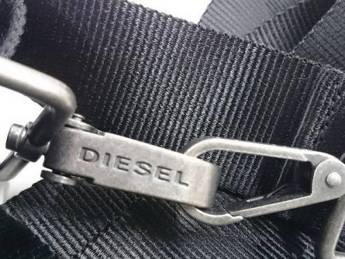 ディーゼル(DIESEL)のブリーフバッグ