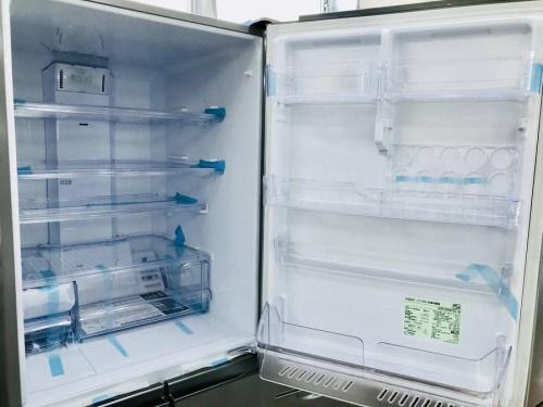 冷蔵庫の5ドア