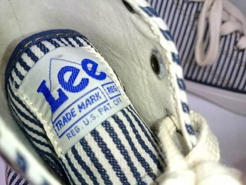靴のLee