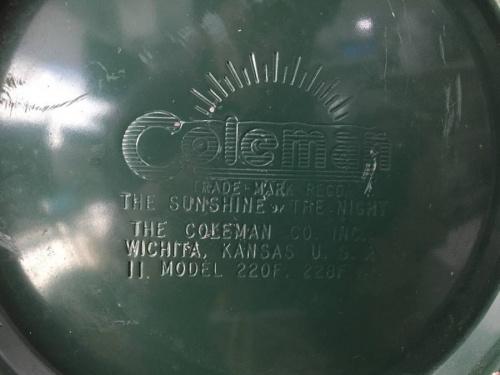 Colemanの藤沢 アウトドア