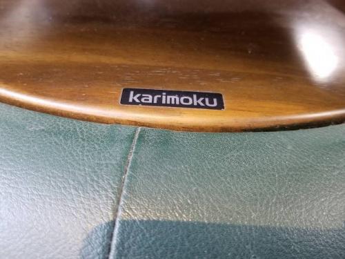 藤沢 中古家具の中古 Karimoku