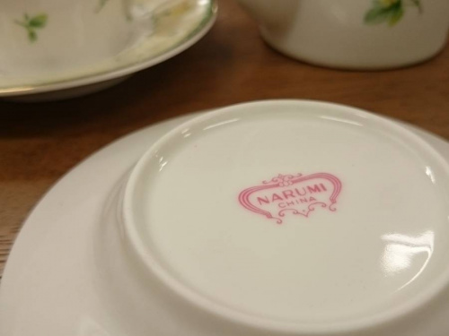 カップ&ソーサーの藤沢 食器