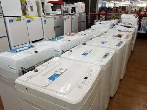 藤沢 中古ドラム式洗濯機の湘南藤沢情報