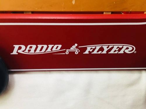 RADIO FLYERの藤沢 買取