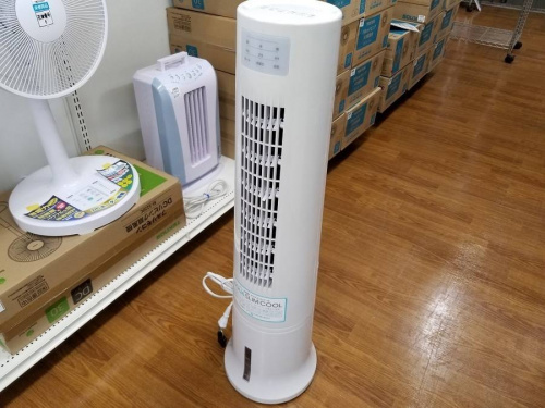 藤沢 中古家電の藤沢 中古冷風機