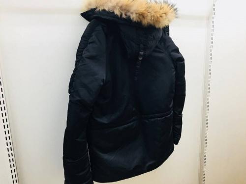 N-3Bジャケットの藤沢 中古買取