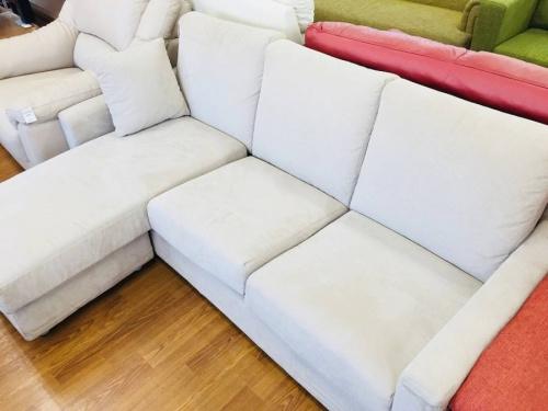 藤沢 中古家具のソファー