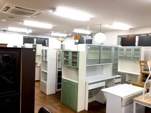 カリモク60の中古 家具 藤沢
