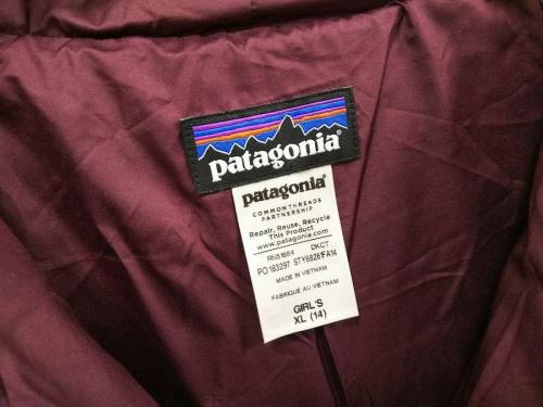 古着 Patagoniaの藤沢 古着