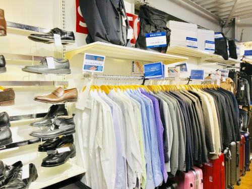 ビジネスの買取 スーツ
