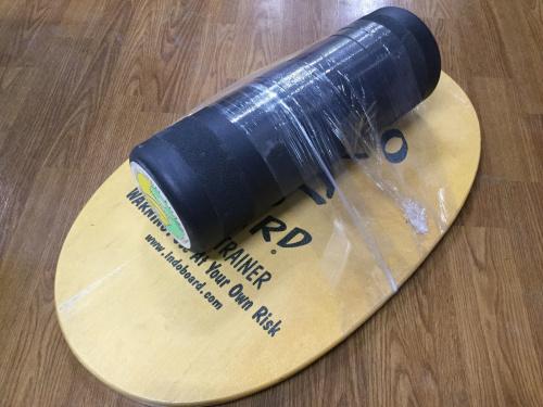 サーフィンのスノーボード