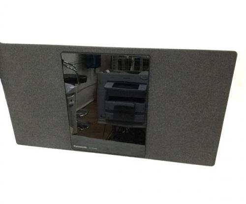 コンポのCDレコーダー