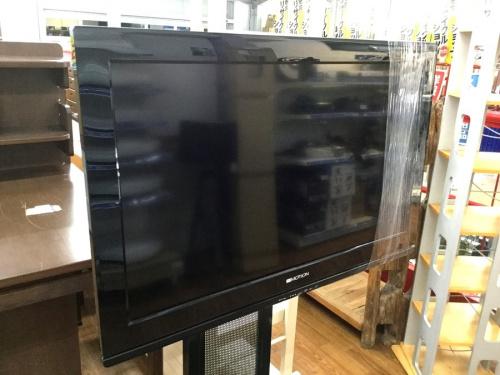 買取 家具の買取 テレビ