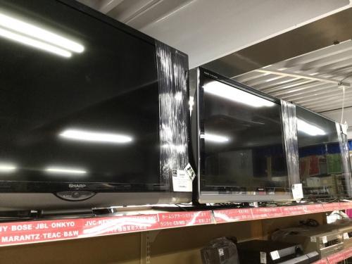 4K LED 大型の買取 テレビ