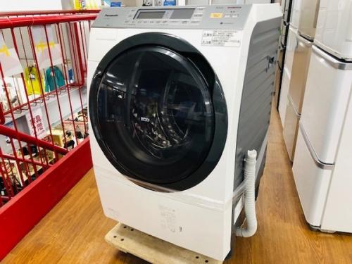 家事家電 洗濯機 ドラム パナソニックの湘南 中古 洗濯機 ドラム