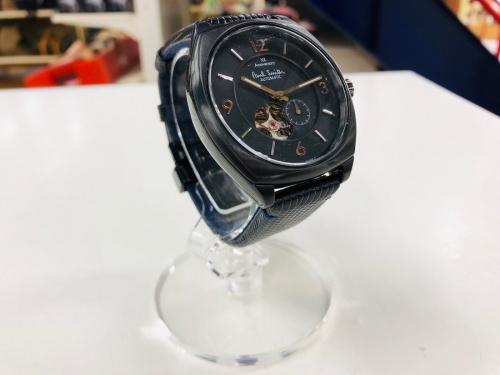 メンズファッションの腕時計 ポールスミス PaulSmith
