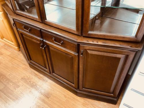 藤沢 カップボード 食器棚 マルニ木工 中古 買取の湘南 カップボード 食器棚 中古 買取