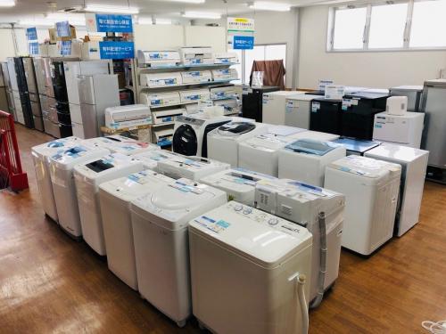 湘南 洗濯機 中古 買取のトレファク藤沢 湘南藤沢情報