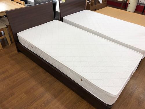 家具 CHERRY チェリーのベッド シングルベッド