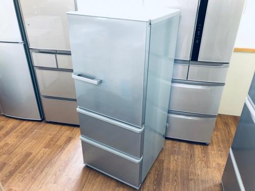 生活家電 冷蔵庫 アウトレット品の3ドア 冷蔵庫 アクア AQUA