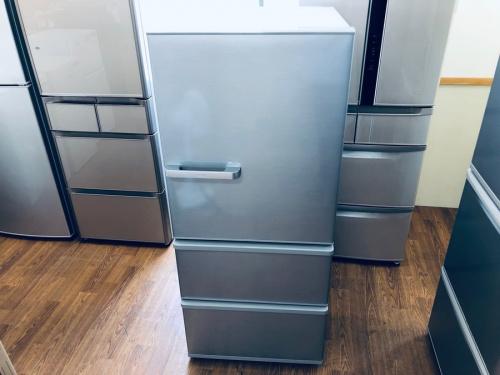 3ドア 冷蔵庫 アクア AQUAの藤沢 大型 冷蔵庫 アクア AQUA 中古 買取