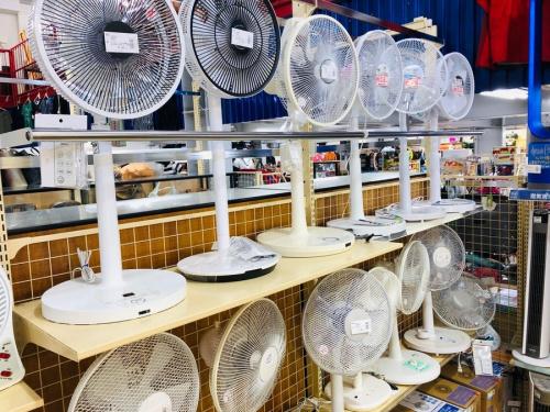 扇風機 冷風扇 エアコンの藤沢 扇風機 エアコン 中古 買取