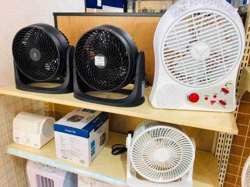 藤沢 扇風機 エアコン 中古 買取の湘南 ダイソン 中古 買取