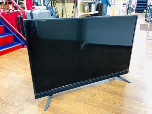 デジタル家電のテレビ 液晶テレビ