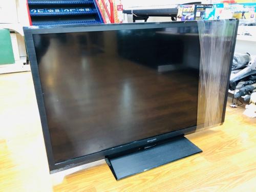 デジタル家電 シャープ SHARPのテレビ 液晶テレビ