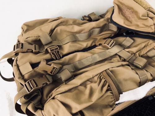 登山用品 バックパックの藤沢 バッグ リュック 中古 買取