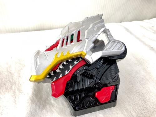 おもちゃ リュウソウチェンジャーの藤沢 ホビー おもちゃ フィギュア トミカ プラレール 中古 買取
