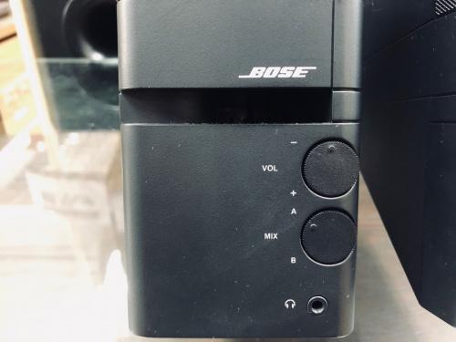 オーディオのBOSE ボーズ スピーカー
