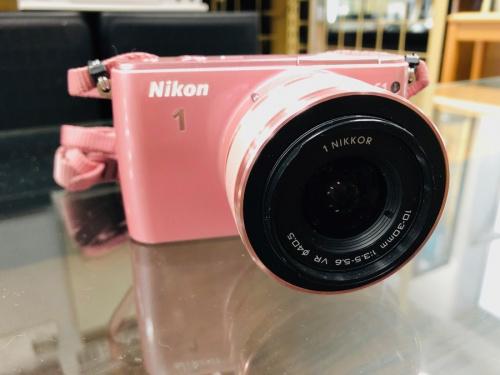 ニコン Nikonの湘南 藤沢 カメラ 一眼レフ ミラーレス 中古 買取