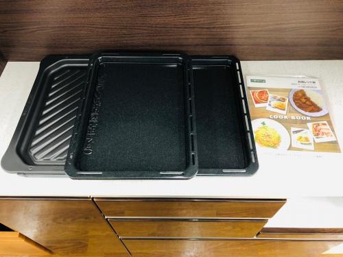 湘南 藤沢 レンジ オーブン 中古 買取のトレファク藤沢 家電コーナー