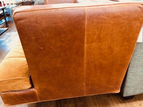 タブレザーワークス tabu leather worksの湘南 藤沢 家具 ソファ 中古 買取
