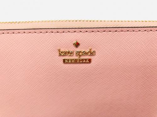 ケイトスペード Kate Spadeの湘南 藤沢 財布 ケイトスペード 中古 買取