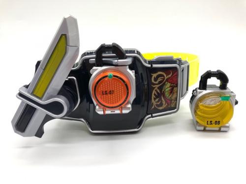 ホビーの仮面ライダー鎧武