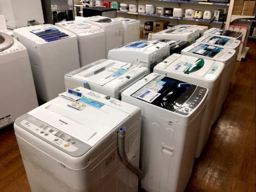 湘南 中古 洗濯機のトレファク 藤沢