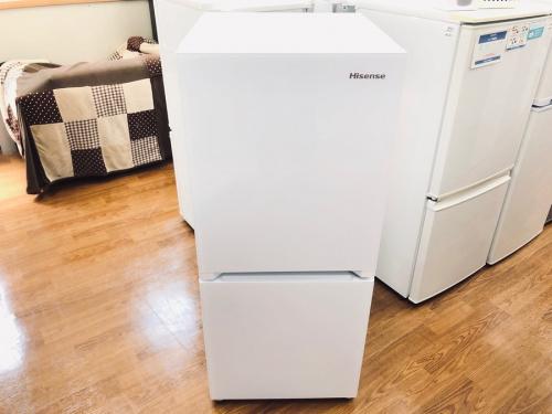 冷蔵庫のハイセンス Hisense
