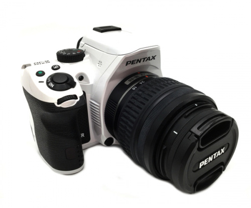 デジタル一眼レフカメラのペンタックス PENTAX