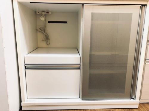 キッチン収納 キッチンカウンターのニトリ