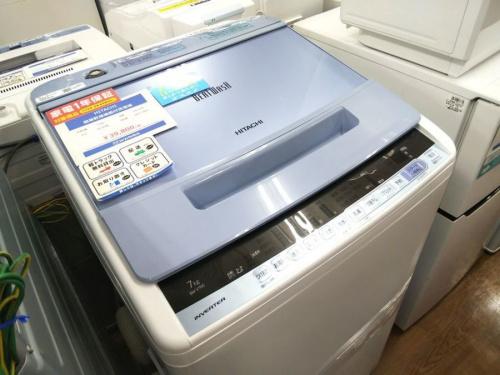 洗濯機の藤沢 中古家電
