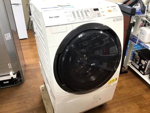 ドラム式 洗濯機の藤沢 中古家電