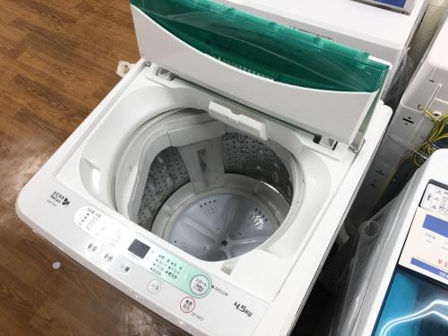 湘南 中古 洗濯機の藤沢 買取 家電