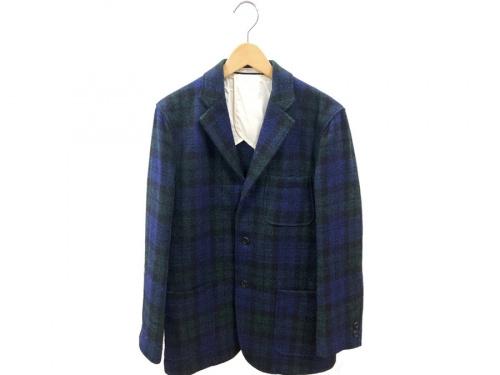 メンズファッションのテーラードジャケット