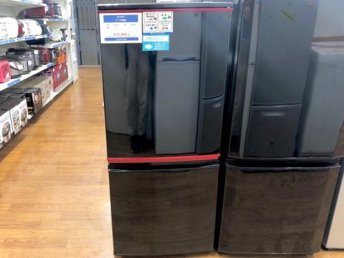 冷蔵庫の湘南 中古家電